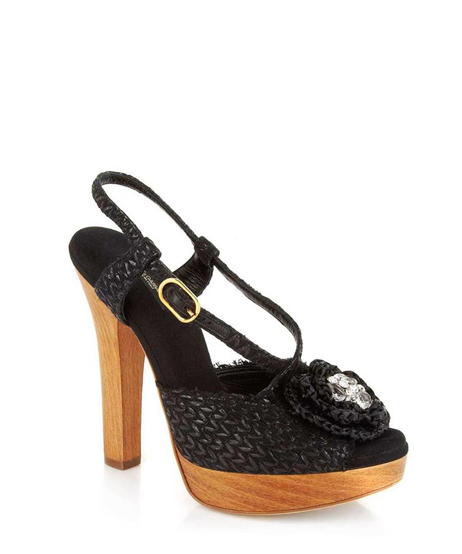 designer sandals sale 28 images feud s brown leather woven sandals designer footwear. Black Bedroom Furniture Sets. Home Design Ideas