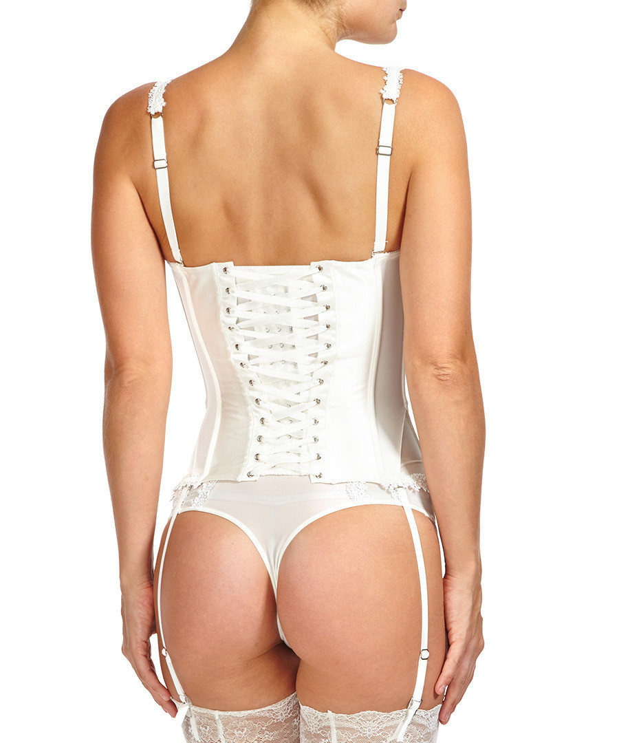 Corsets and Basques by SeriouslySensual. Our aim is to present to you the largest selection of both sensual and sexy basques and corsets in the UK. A basque is an item of women's clothing.