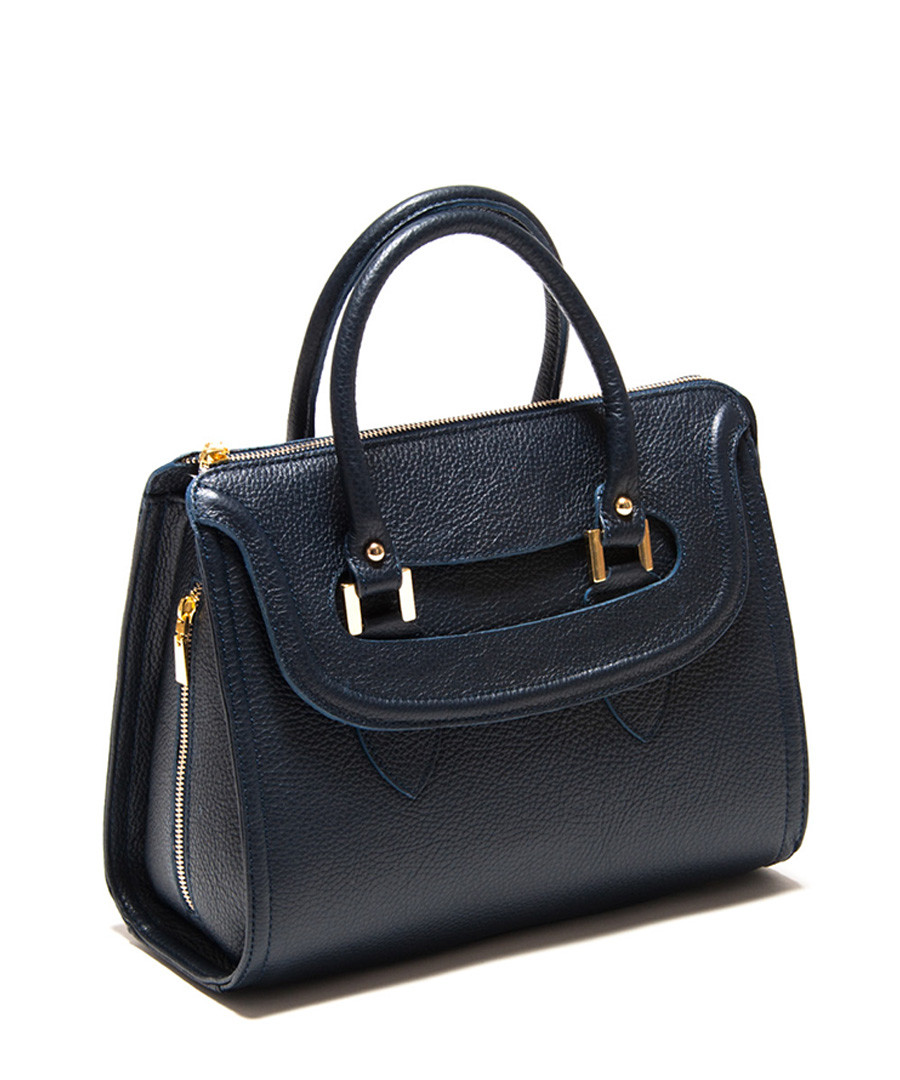 Related: dark navy blue leather handbag coach navy blue leather handbag navy blue leather hobo handbag. Include description. Categories. All. Clothing, Shoes & Accessories. Selected category Women's Bags & Handbags; COACH vintage NAVY BLUE leather handbag crossbody Purse Bag Shoulder Bag.