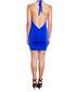 Maddison sax blue diamanté trim dress Sale - Forever Unique Sale