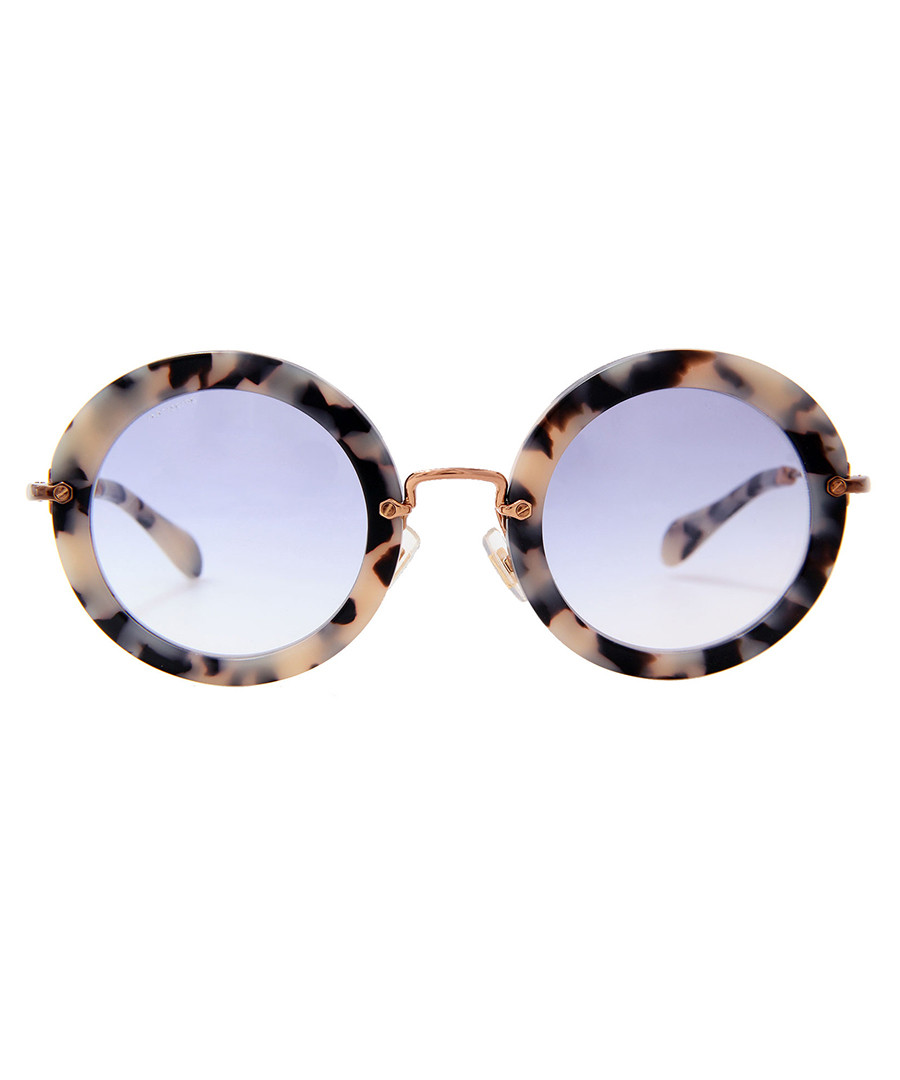 b6bd5261808c Miu Miu Retro Sunglasses Sale