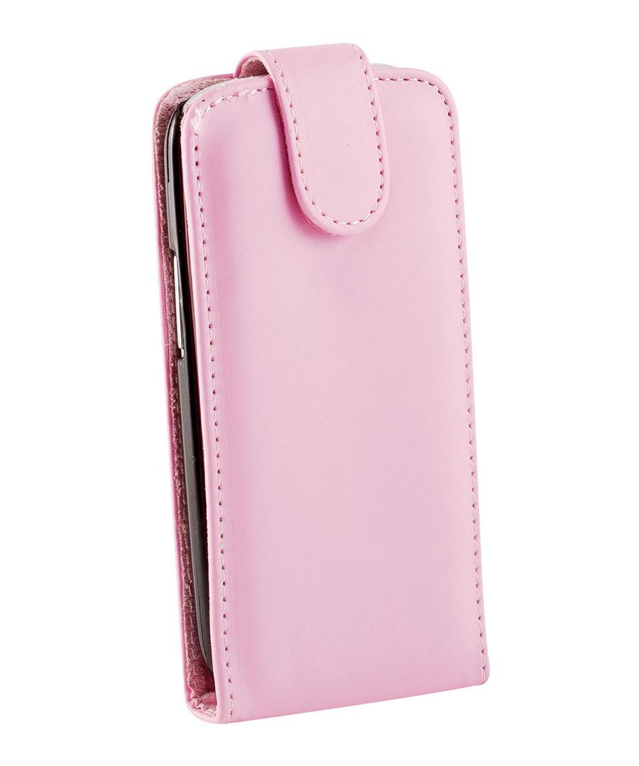 Home Samsung Accessories Samsung Galaxy S3 pink flip case