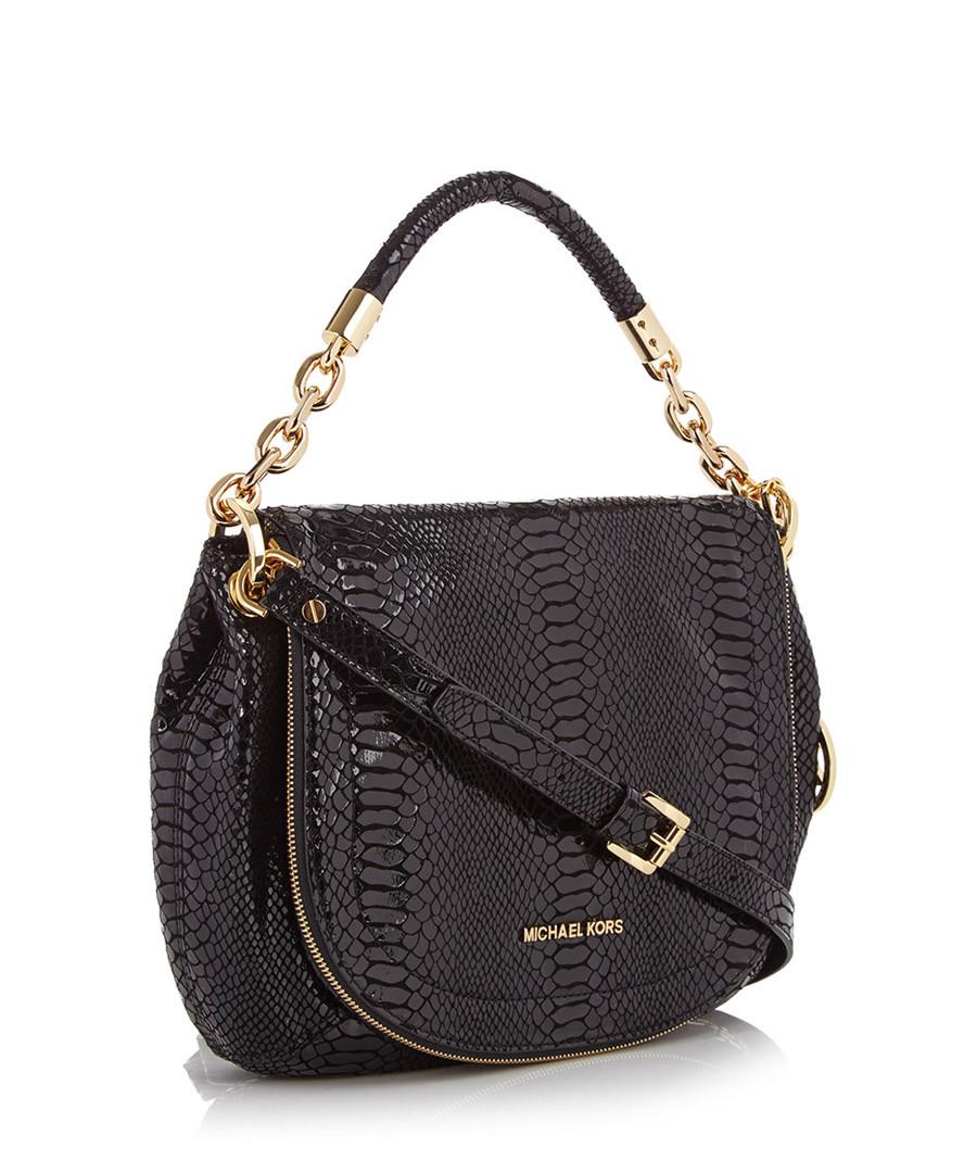 Black Shoulder Bag Sale