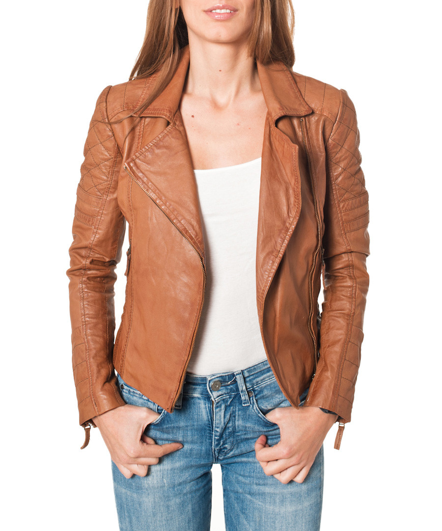 Our leather jackets are entirely made-to-order, based on your provided measurements using high quality leathers from around the world and can be fully customized to suit your cpdlp9wivh506.ga can modify existing jackets in our collection, copy one from a photograph or film still, or design one specifically for cpdlp9wivh506.ga generally have a large stock of standard colors and leathers, but can specially order other colors not .