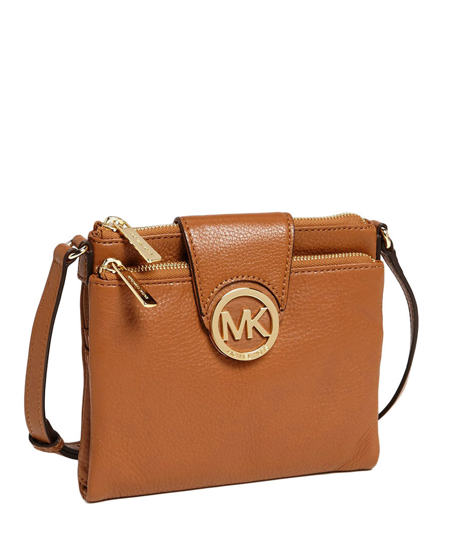 4f204909e39b Tan Leather Crossbody Bag Sale   Stanford Center for Opportunity ...