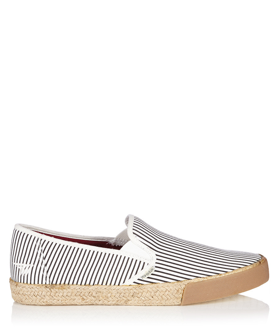gola s striped canvas shoes designer footwear sale