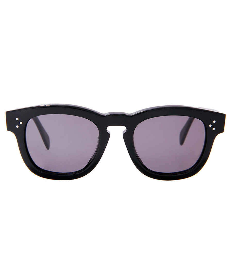 Tailor black and grey lens sunglasses Sale - Céline