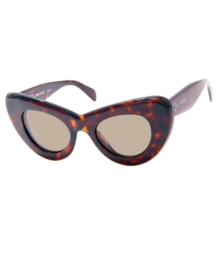84a158c7195 Sunglasses Celine Sale