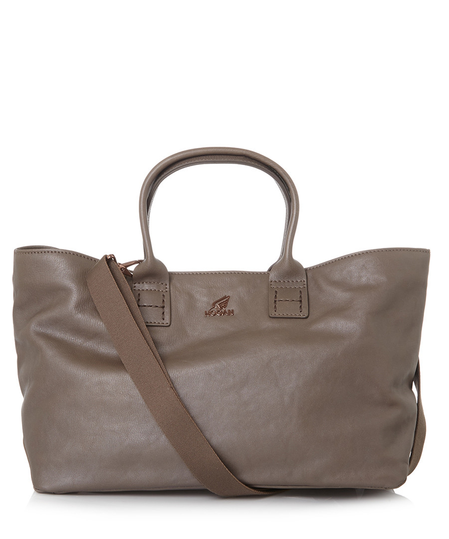 356f85909a3581 Grey Leather Handbags On Sale   Stanford Center for Opportunity ...