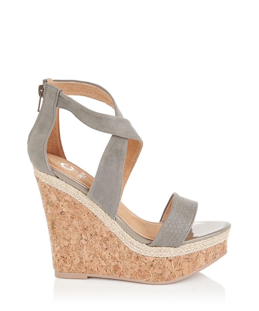 Find platform wedges at ShopStyle. Shop the latest collection of platform wedges from the most popular stores - all in one place.