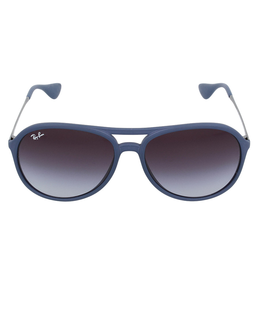 715b8aa8d4 Ray Ban Light Blue Rubber