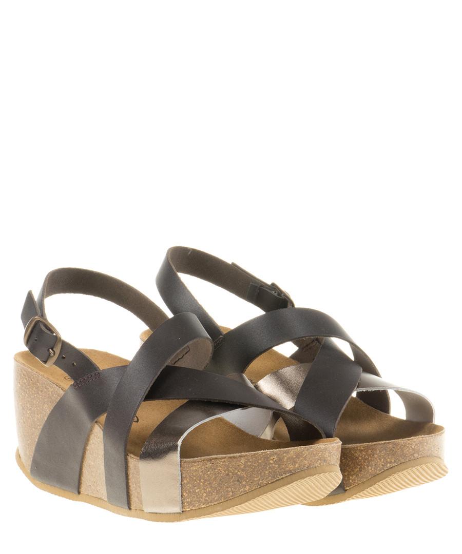 Designer Wedge Sandals On Sale   Designer Sandals