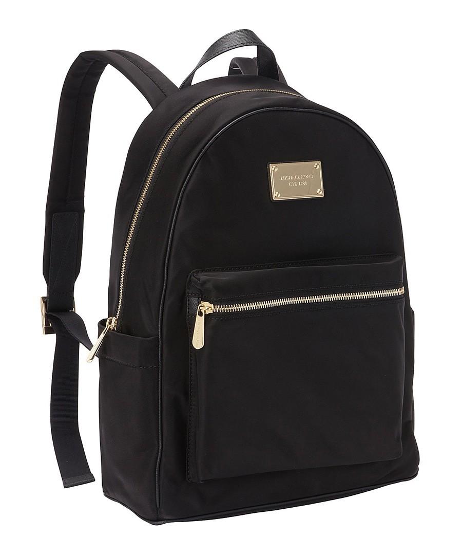 jet set black backpack sale michael kors sale. Black Bedroom Furniture Sets. Home Design Ideas