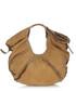 Camel suede shoulder bag Sale - Jimmy Choo Sale