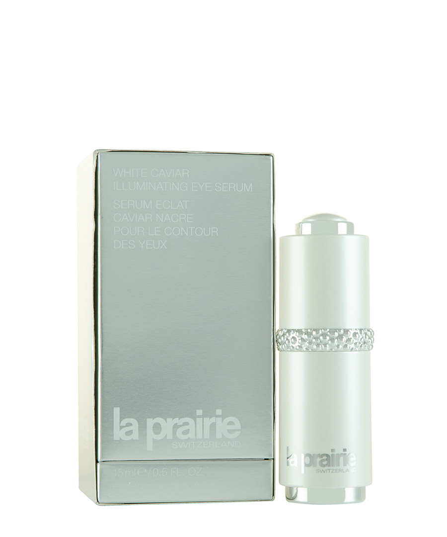 la prairie white caviar eye serum 15ml designer beauty sale beauty boutique secretsales. Black Bedroom Furniture Sets. Home Design Ideas
