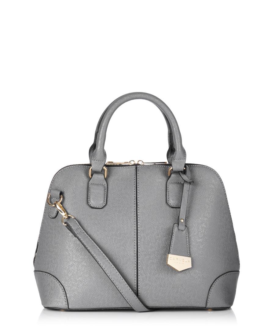 2876ef061b6c Carvela Avalon grey grab bag, Designer Bags Sale, Carvela Kurt Geiger  Handbags , SECRETSALES