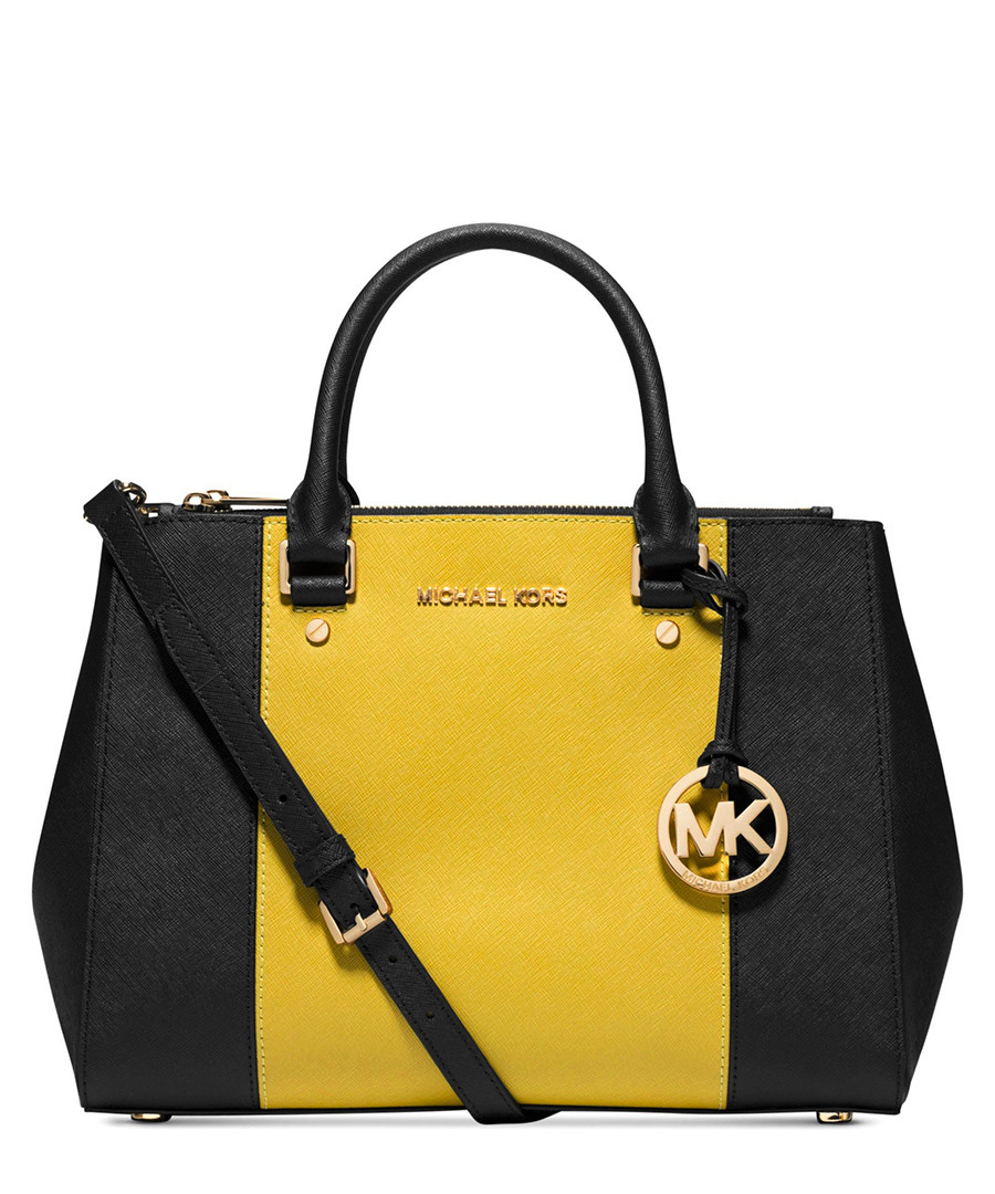 michael kors handbags yellow