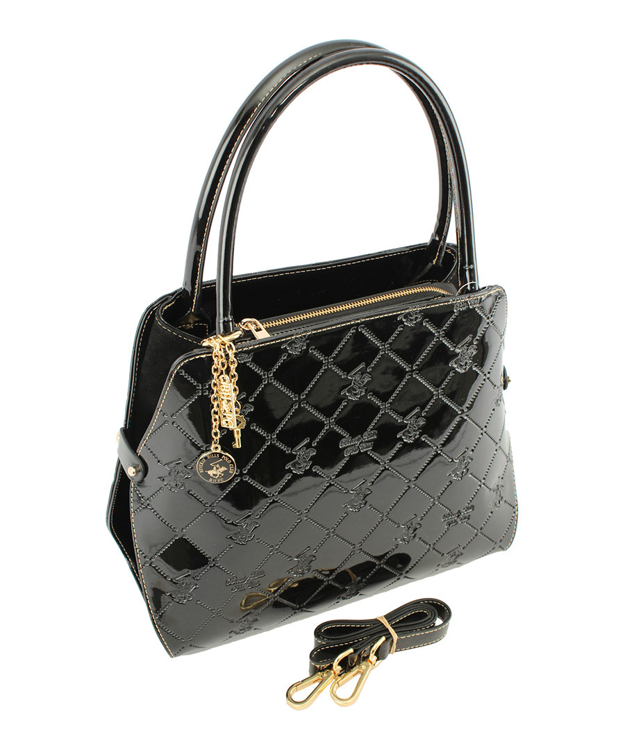 hereufilbk.gq provides black patent leather handbag items from China top selected Shoulder Bags, Fashion Bags, Bags, Luggages & Accessories suppliers at wholesale prices with worldwide delivery. You can find leather handbag, Shoulder Bags black patent leather handbag free shipping, vintage black patent leather handbag and view 81 black patent.