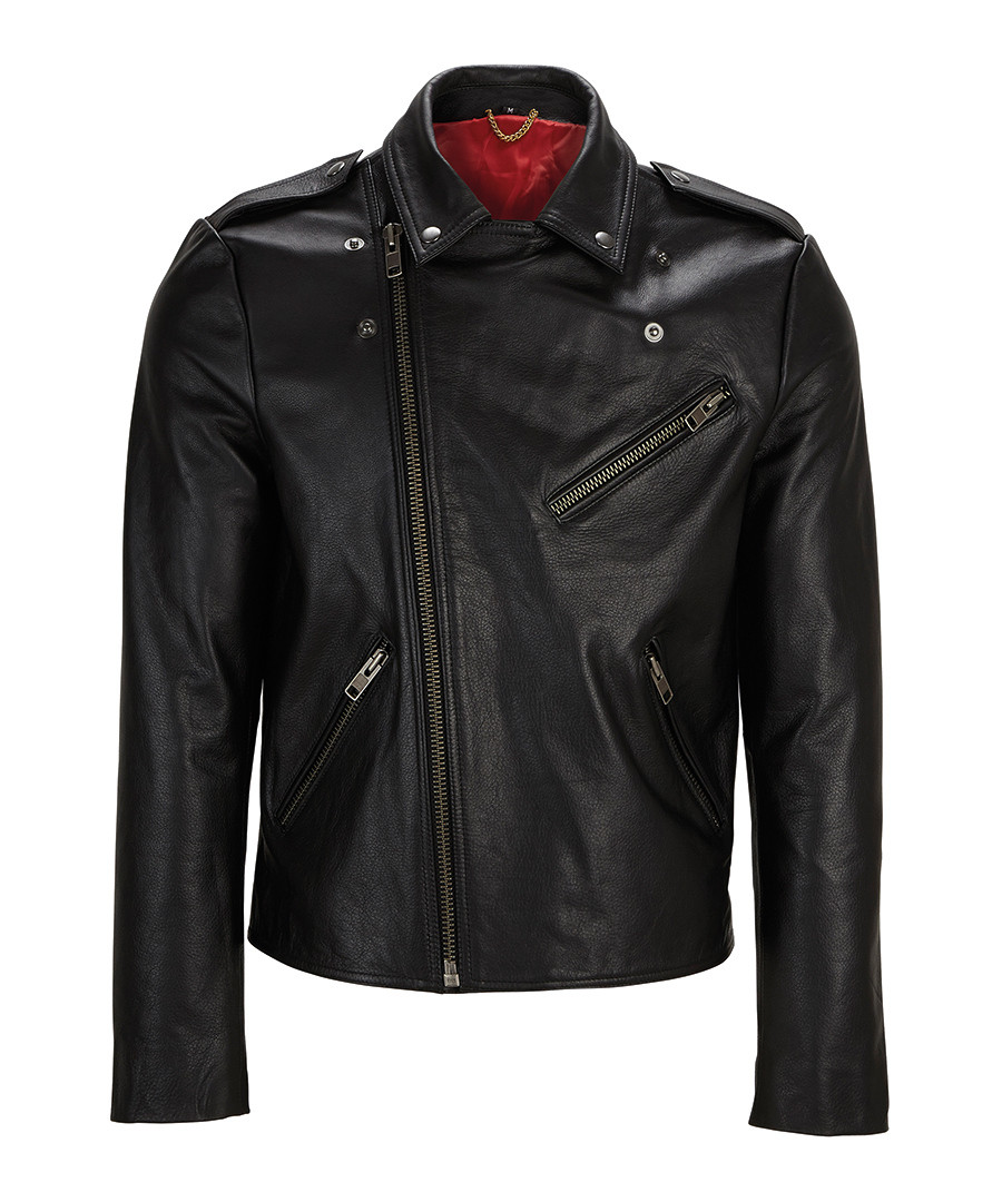 Biker leather jackets sale