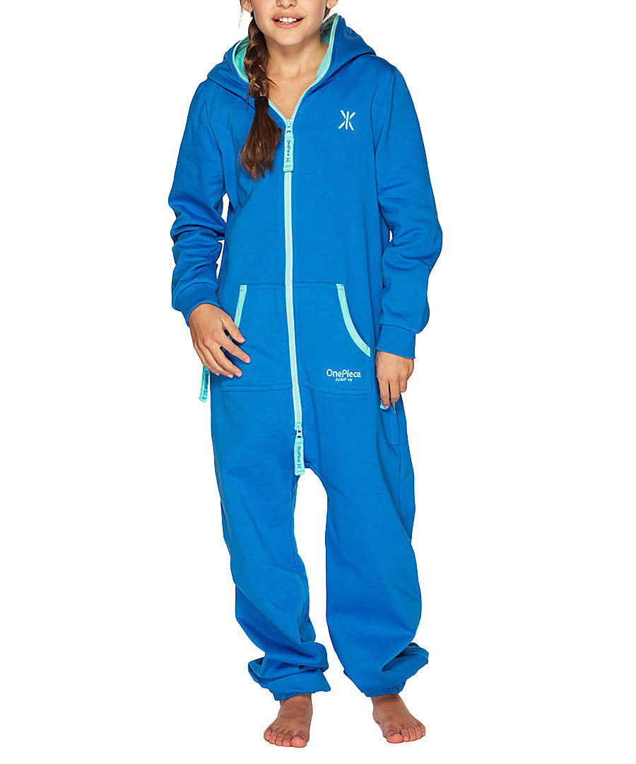 nasa jumpsuit blue - photo #29