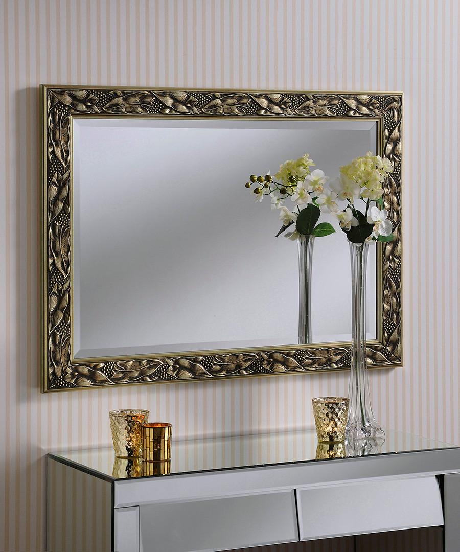 rectangular mirrors uk images