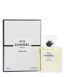 No.19 parfum 7.5ml