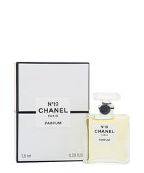 No.19 parfum 7.5ml