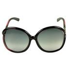 Rhi black Havana sunglasses