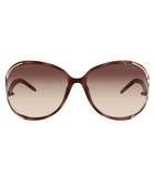 Havana & brown sunglasses